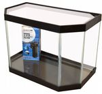 Panel Bowfronted Aquarium sets